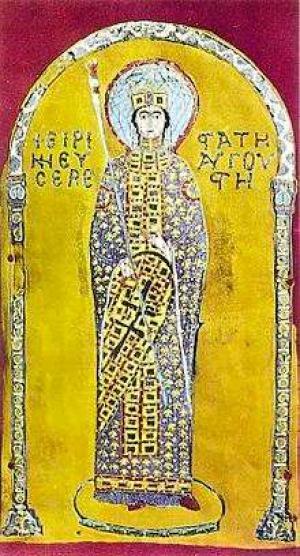 Kaiserin Irene - Irene von Athen