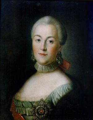 Katharina die Gro�e