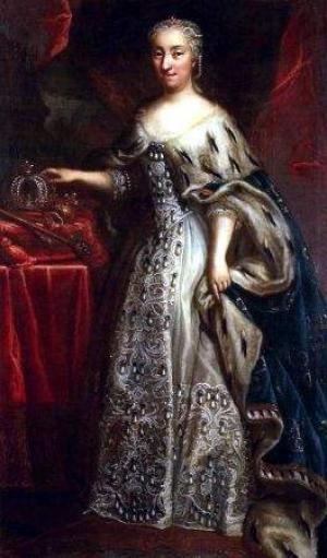 Ulrika Eleonore von Schweden