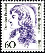 Frauen In Der Deutschen Geschichte Briefmarken