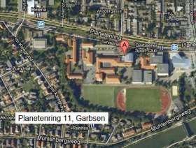In Garbsen gibt es auch eine Schule, die nach der Wissenschaftlerin benannt wurde, die Caroline-Herschel-Realschule.
