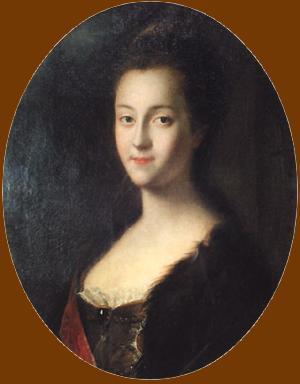 Katharina die gro e for Friederike von ehren